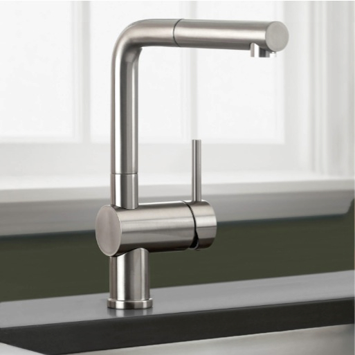 Best Sleek And Contemporary Faucets For A Truly Modern Kitchen Super Kitchen Com