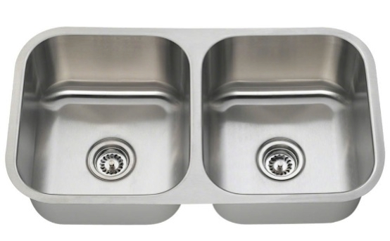 Best Stainless Steel Sinks Rated : Best Rated Stainless Steel Undermount Kitchen Sinks Super-Kitchen ...