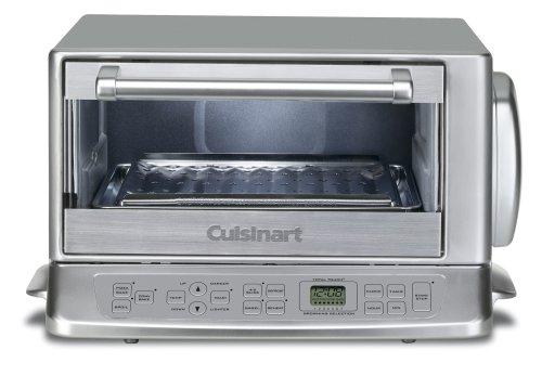 cuisinart tob195 exact heat toaster oven broiler - Breville Oven