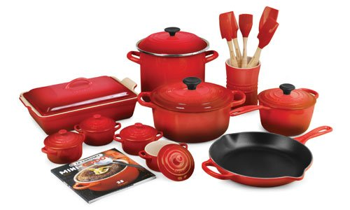Everything You Need To Know About Le Creuset Cast Iron