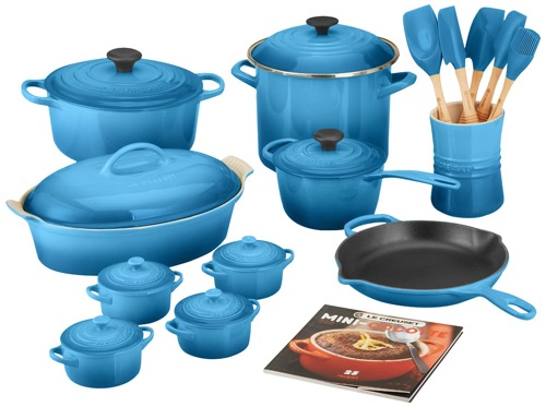 Le Creuset Black Enamel Interior Cleaning Advice On Use And Care Of Le Creuset Cast Iron