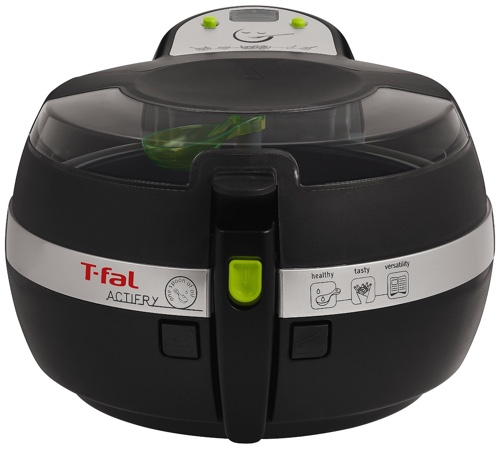 Tefal Actifry Vs Delonghi Multifry What S The Difference