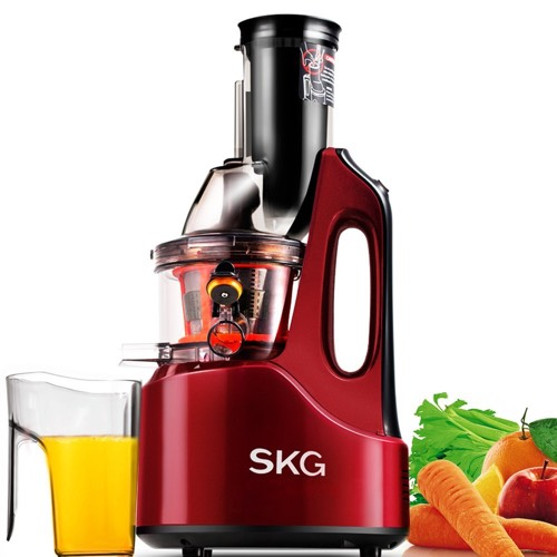 Anti Oxidative Slow Masticating Juicer : SKG vs. Omega, Which of These Slow Masticating Juicers Should You Buy? Super-Kitchen.com