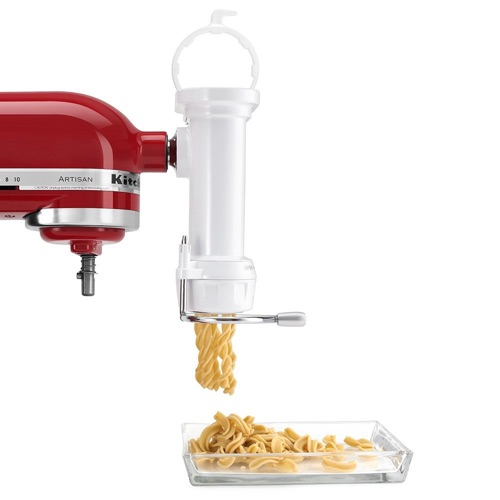 Philips Pasta Maker Vs Smart Pasta Maker Vs Kitchenaid