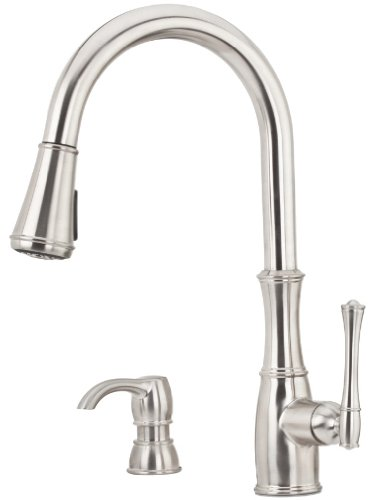 Top Rated Kitchen Faucets For Under 200 Super Kitchen Com