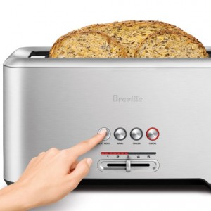 Breville Bta630xl Vs Bta730xl Vs Bta830xl Smart Toaster