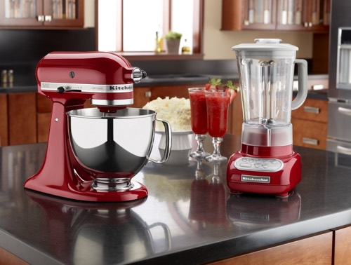 Kitchenaid Blender the difference between kitchenaid ksb560 vs. ksb580 5-speed