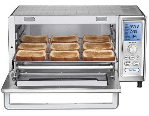 Cuisinart Toaster Ovens Buying Guide And Comparisons Super