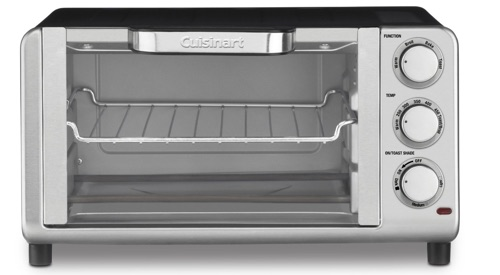 Cuisinart Toaster Ovens Buying Guide And Comparisons