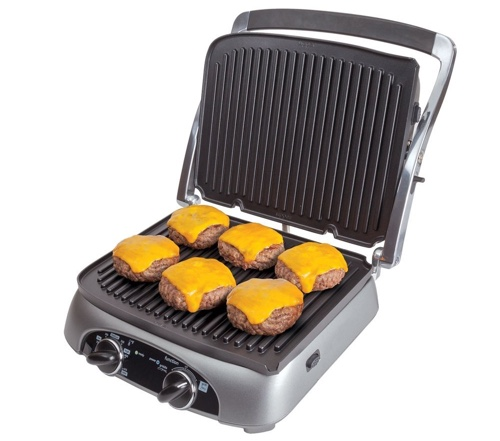 Which 4 In 1 Grill To Choose George Foreman Vs