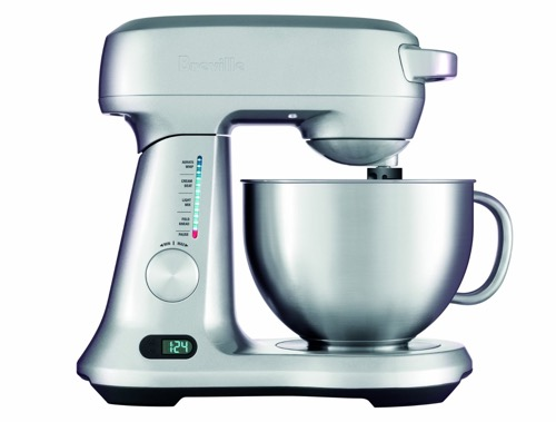 Breville Bem800xl Vs Kitchenaid Artisan Mixer Which Is