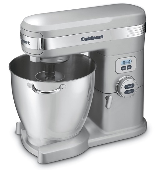 Difference Between  Series And  Kitchen Aid Mixer