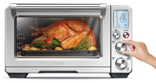 Review Of Cuisinart Toa 60 Convection Toaster Oven Air