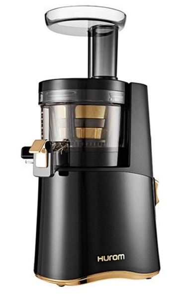 Slow Juicer Hurom Vs Omega : Hurom Juicer Comparisons: H-AA vs. HZ vs. ALPHA and More Super-Kitchen.com