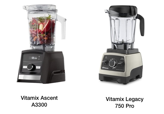 Vitamix Ascent Vs Legacy Which Of These Should You Buy