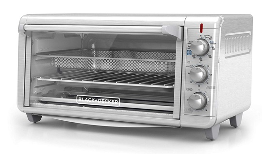 Best Air Fryer Toaster Oven Combos To Buy Super Kitchen Com